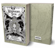 Midnight Sun [trade paperback] by Ramsey Campbell